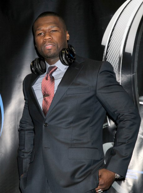 50 cent launches headphones