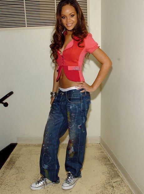 2000s teen fashion