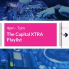 Capital XTRA playlist promo