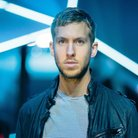 Calvin Harris Press Shot