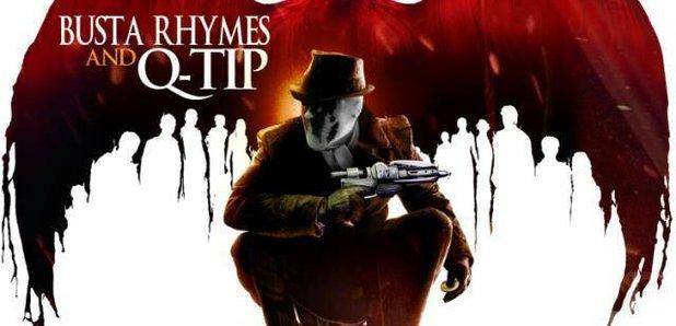 Busta Rhymes And Q Tip Mixtape