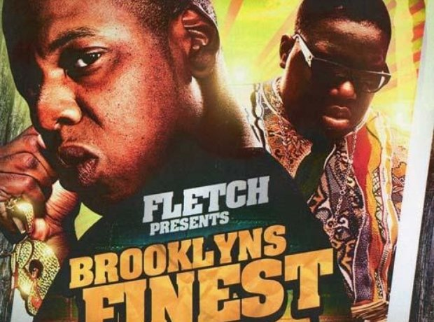 Jay Z ft Notorious B.I.G – Brooklyn's Finest