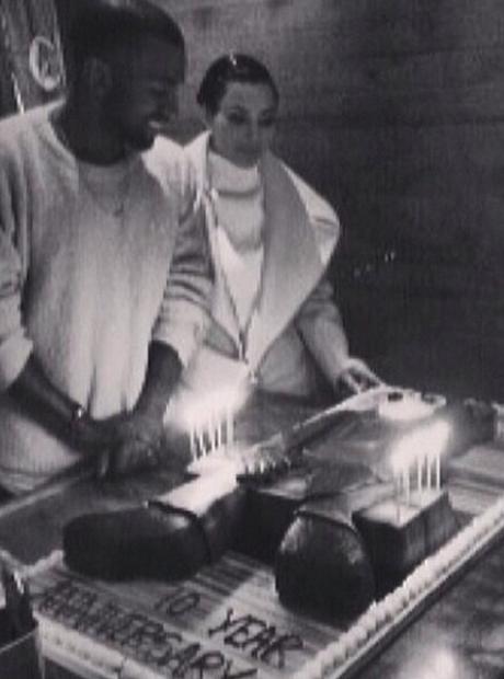 Kim Kardashian Kanye West The College Dropout