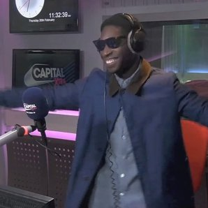 Tinie Tempah Drunk In love Dance