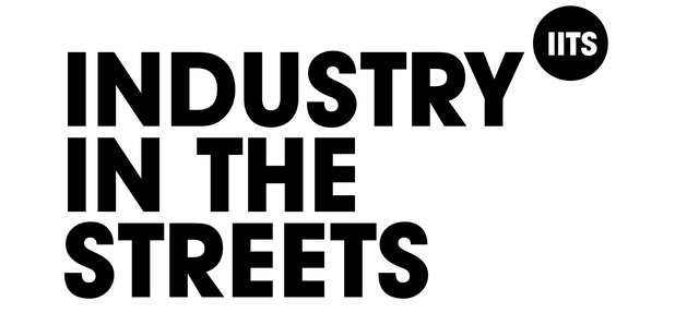 Industry In The Streets logo