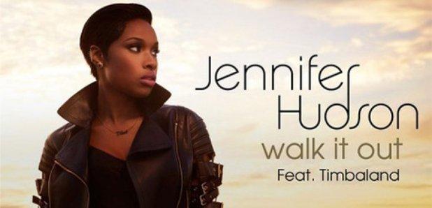 Jennifer Hudson Walk It Out