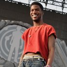 Kid Cudi Coachella 2014