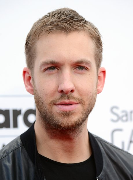 Calvin Harris Billboard Music Awards 2014