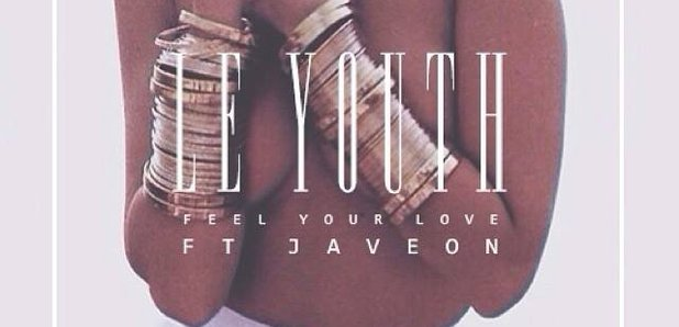 Le Youth Feel Your Love Artwork