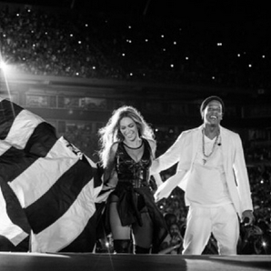 Jay-Z & Beyonce 'Part II (On The Run)' [Listen ...