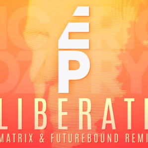 Matrix and futurebound liberate remix