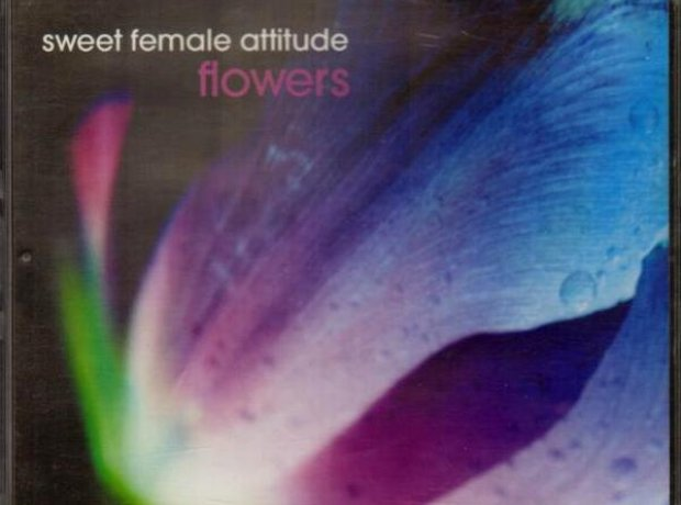 Sweet Female Attitude - Flowers (Sunship Remixes)