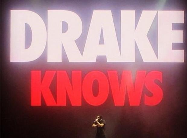 Drake Knows OVO Fest
