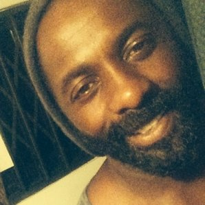VVIP Idris Elba
