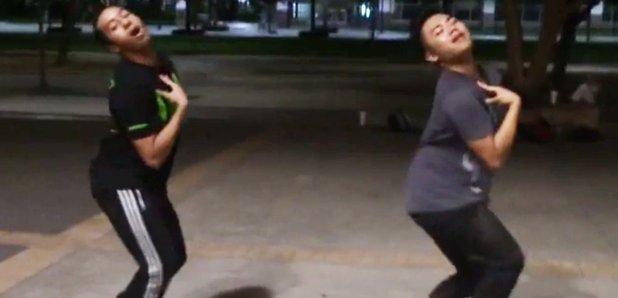 Anaconda Dance