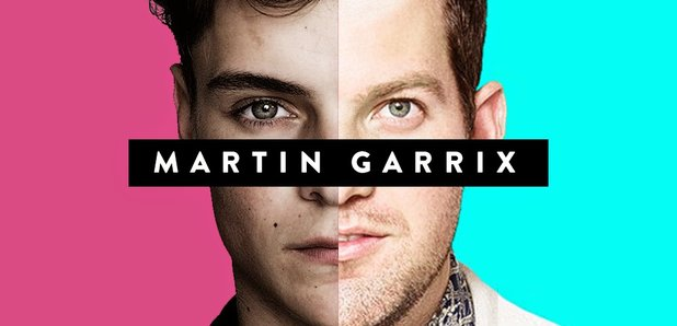 Martin Garrix and Dillon Francis Set Me Free artwo