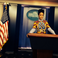 Image 7: Rihanna White House