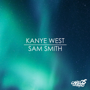 Kanye West Sam Smith