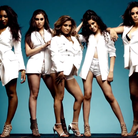 Fifth Harmony Boss Video