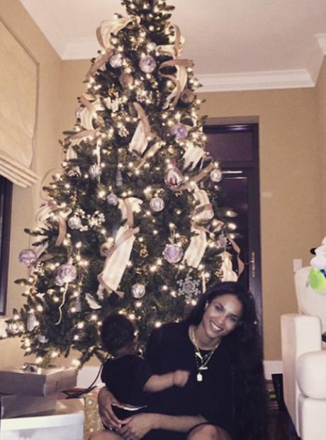 Ciara Christmas 2014