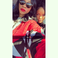Image 4: Rihanna and Melissa Ford