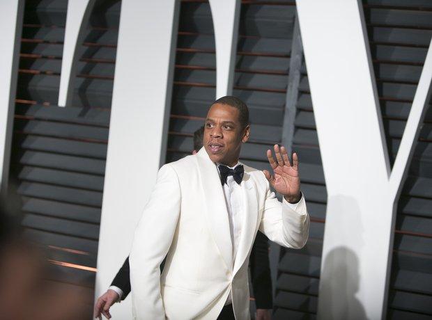 Jay Z Oscars 2015