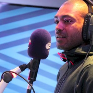 Kano In Capital XTRA Studio