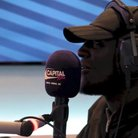 Stormzy On The Norte Show