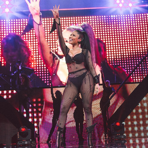 Nicki Minaj PinkPrint Tour