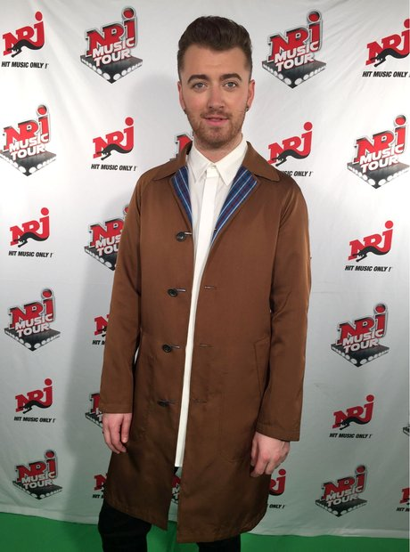 Sam Smith Weigh Loss