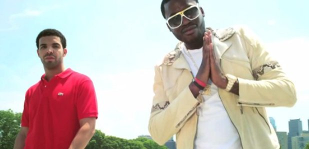 Meek Mill & Drake - Amen (2012)