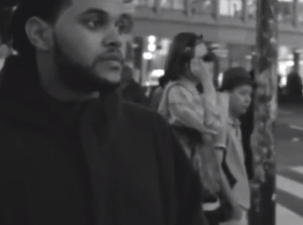 The Weeknd Chapter III trailer