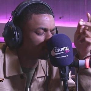 Vince Staples Capital XTRA