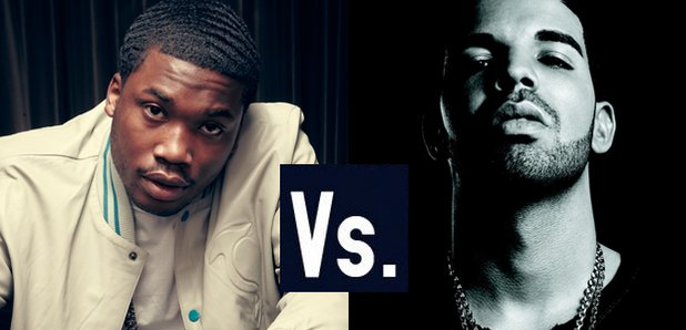 Meek mill raps over drake s back to back sparks rumours of