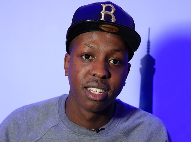 Jamal Edwards SBTV