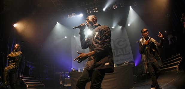 Krept and Konan Stormzy Music Potential Unleashed