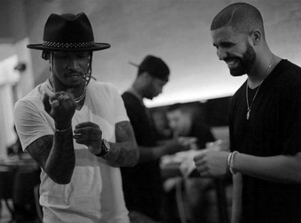 Drake Future Studio