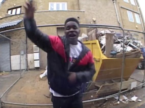 Tempa T Next Hype