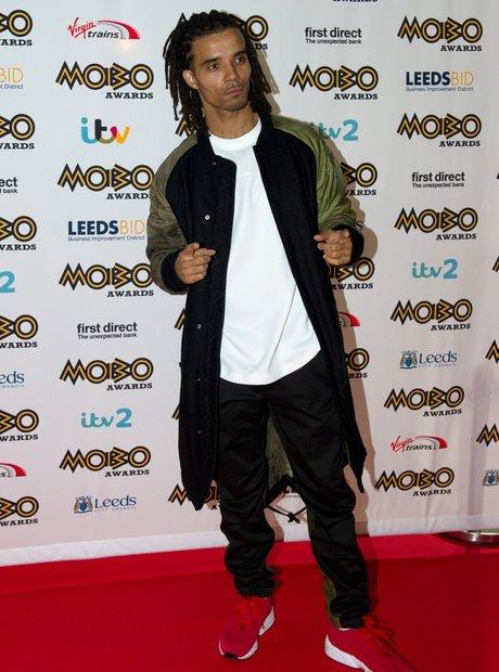 Akala MOBO Awards 2015