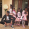 Image 9: August Alsina Halloween 2015