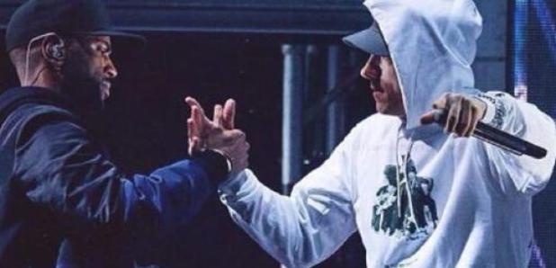 Big Sean Eminem