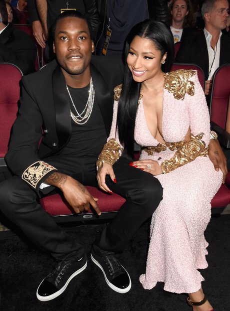 drake and nicki minaj relationship with meek