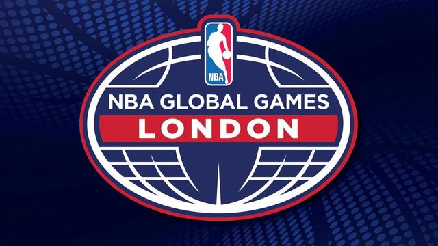 The Orlando Magic Return To London To Play The Toronto ...