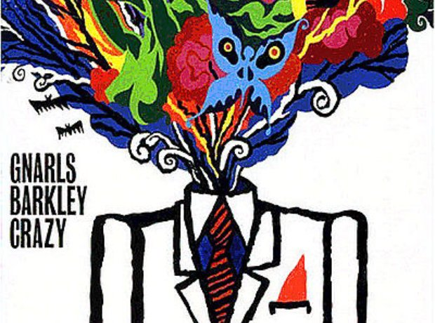 Gnarls Barkley - Crazy