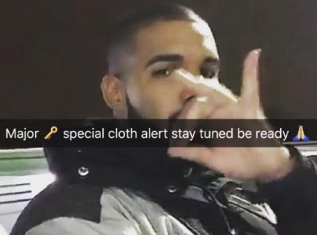 Drake DJ Khaled