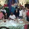 Image 2: Kayne West, Kim Kardashian and family in Cuba