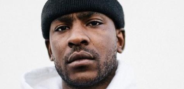 Skepta Time Out shoot