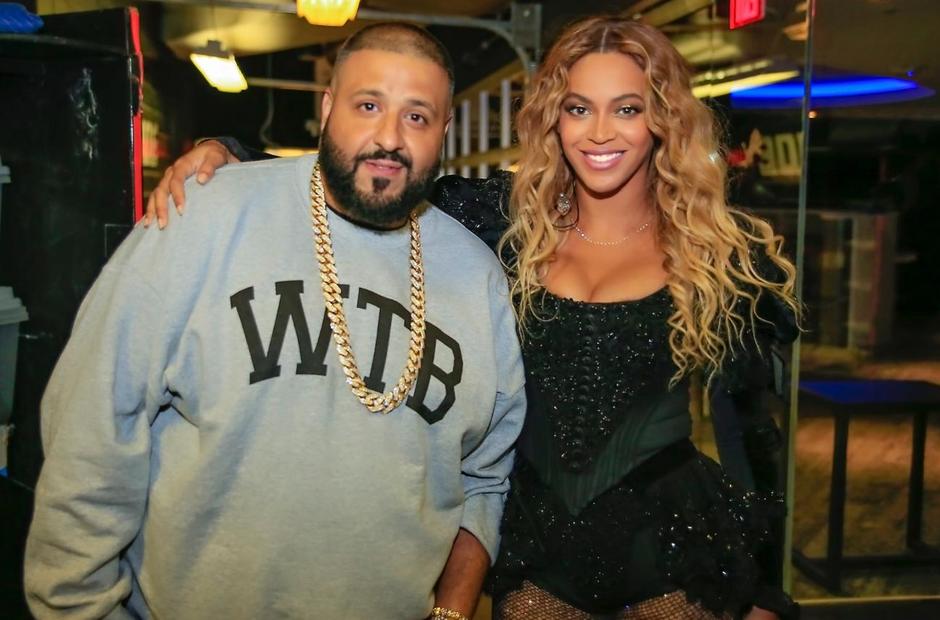 Beyonce DJ Khaled
