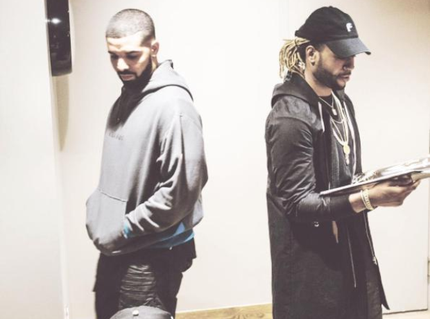What is partynextdoor 39 s relationship with drake 19 for Fun facts about drake