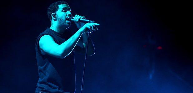 Drake Singing